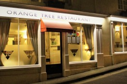 Orange Tree Restaurant